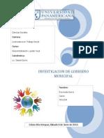 Popuesta de Desarrollo Sostenible