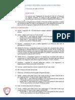 2014 Reglamento de Salto ENMENDADO