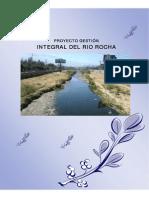 Proy Rio Rocha