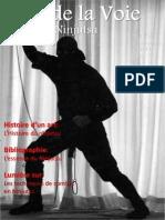 L'Art de La Voie- Special Ninjutsu