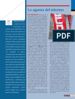 6. La agonía del interino.pdf