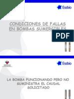 Presentacion Essbio Fallas Bombas Sumergibles