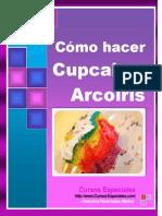 Regalo2-ComoHacerCupcakesArcoiris