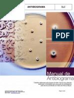 antibiograma clsi 2013