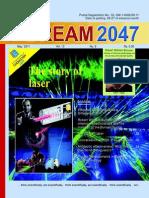Dream 2047 May 2011