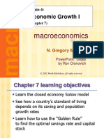 Chap.07.Economic Growth. GM