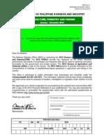 2012 CPBI Form 1 eQst
