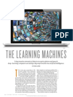 Computer science The learning machines.pdf