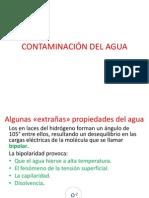 IA Clase 91 Contaminacion Agua
