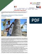 El Rompecabezas Michoacano