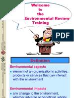 Ier Training