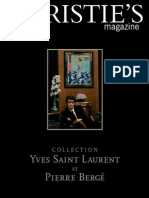 Yves Saint Loraine Collection
