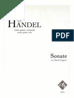 Socre Handel
