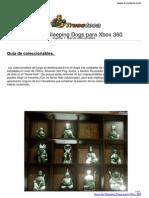 Guia Trucoteca Sleeping Dogs Xbox 360