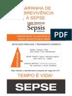Folder Do Protocolo de Tratamento