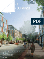 Avenues &  Mid-Rise Buildings  Study
