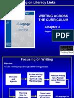Focusing on Literacy Links