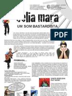 Célia Mara -  um som bastardista