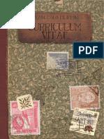 Curriculum Francesco Filippini 2014