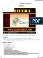 (36)-Netifera on Backtrack 5 _ HackingDNA