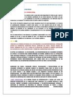 LA FUNCION MÁS IMPORTANTE DEL ESTADO(Critica a CONSTITUCION 2008)