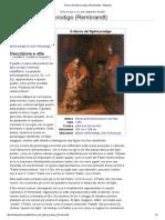 Ritorno Del Figliol Prodigo (Rembrandt) - Wikipedia