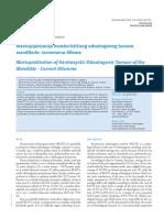 odontogena keratocista