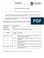 Research Projects Selection Proforma 2014(1)