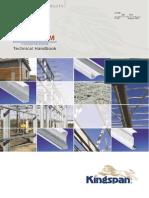 Kingspan - Structural Brochure