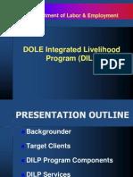 DILP Framework
