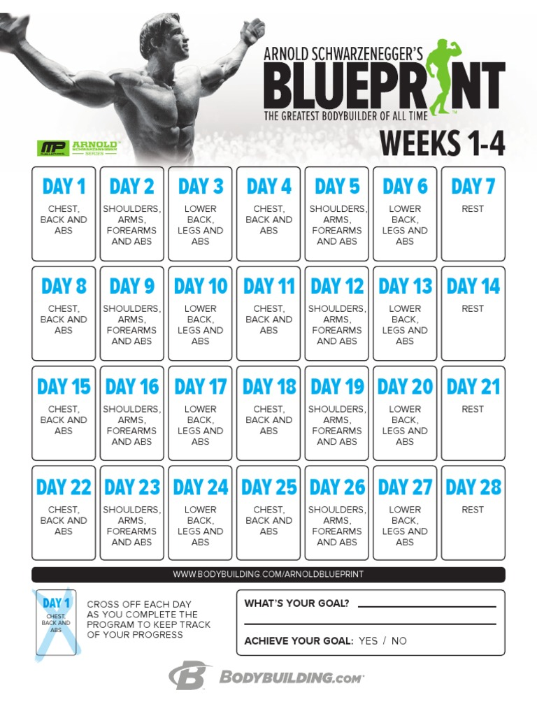 Arnold trainer calendar malvernweather