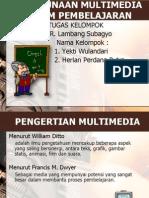 penggunaanmultimediadalampermbelajaran-100519065423-phpapp01.ppt