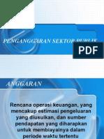 anggaran sektor publik[1]