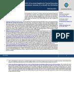 Tariff Regulation 2014-19 -ICRA