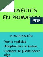 Proyecto primaria