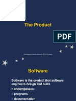 Evolve Role of Software