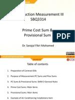 Prime Cost Sum