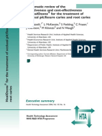 Systematic Review of the HealOzone