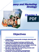 PMK Chapter 02 Strategy