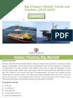 Global Floating Rig (Floater) Market