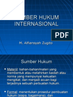 Download Sumber Hukum Internasional by pyandcool SN21256916 doc pdf