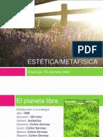 Analogia El Planeta Libre