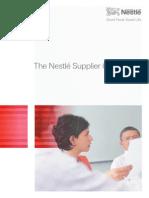 Supplier Code English