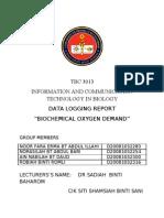 Report Bod