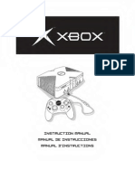 Manual - Hardware Xbox System (Multi Language).pdf