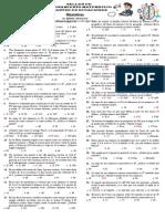 Planteo de Ecuaciones Rm 2014