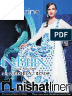 Nishat Summer 2013 II