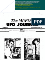 Themufon Ufo Journal