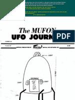 The Mufon Ufo Journal