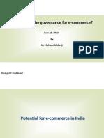 Governanceframeworkfore Commerce 130805083406 Phpapp01